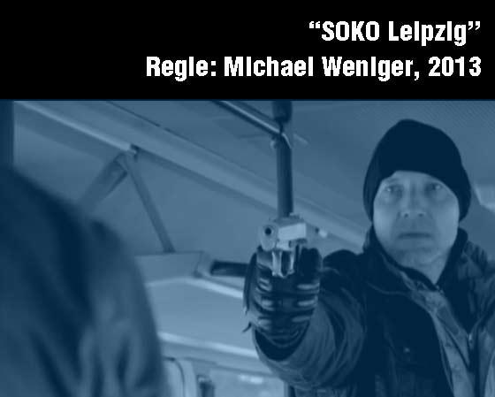 SOKO Leipzig - Der Schmetterling
